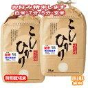 分つき米 玄米 減農薬 米 10kgコシヒカリ 熊本県産 特別栽培米 令和元年産 送料無料お米 九州のお米