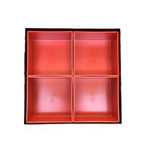 三段重箱用 仕切り 1セット(4個) 重箱 仕切り お弁当箱 お重 おせち おせち料理 お正月 お花見