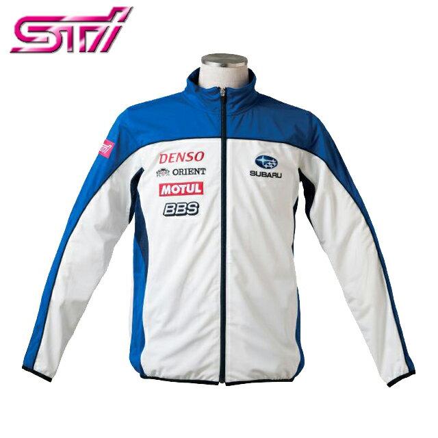 【STI-スバル】STI2012年度版 GTチームジャージ【SaM】