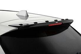 【STI-スバル】【代引不可】SPORTS PARTS for LEVORG レヴォーグ用 リヤルーフエンドスポイラー ST96050VV320 SUBARU【コンビニ不可】