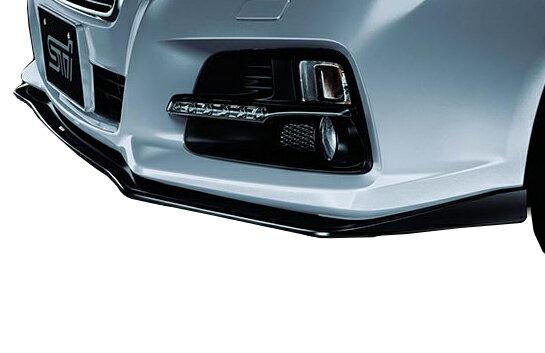 【STI-スバル】【※代引不可】『SG517VA010』SPORTS PARTS for LEVORGレヴォーグ用(A〜Cタイプ, GT/GT-S用)STIフロントアンダースポイラー【SaM】