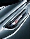 【STI-スバル】【スバル純正】「91112CA310##」《右のみ》BRZ・ZC(F型)用フェンダーガーニッシュ/フロントサイドガーニッシュ