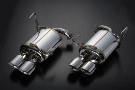 ※品薄※ST44300VV030【STI-スバル】【代引不可】スポーツマフラー SPORTS PARTS for WRX (VA)用