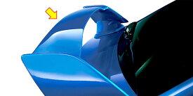 96061VA001##【STI-スバル】【個人宅配送不可】WRX STI(VA)用大型リヤスポイラーSPORTS PARTS for WRX STIリアウィング/ウイング【代引不可】