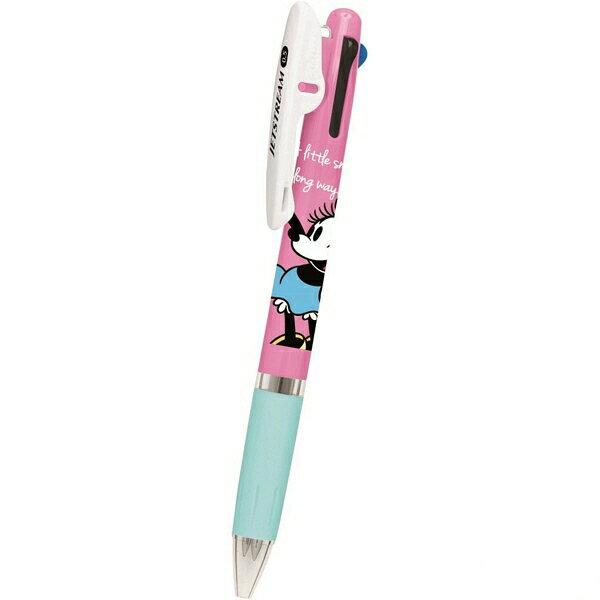 【CM ディズニー】ジェットストリーム 60422 3色ボールペン ミニーマウス