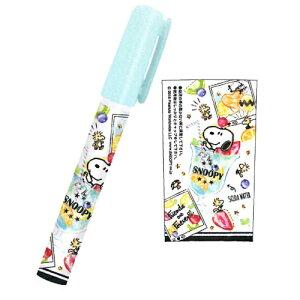 【 スヌーピー 】 スヌーピー ペン型スティックのり 63633 カミオジャパン メール便可