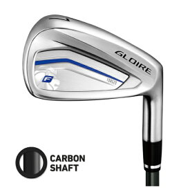 テーラーメイドゴルフ(TaylorMade Golf) グローレ F (GLOIRE F) アイアン / GL6600 カーボン【単品】