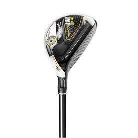 テーラーメイドゴルフ(TaylorMade Golf) M GLOIREレスキュー / エムグローレレスキュー/Speeder EVOLUTION TM