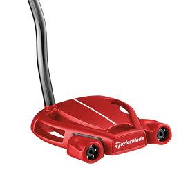 テーラーメイドゴルフ(TaylorMade Golf) SPIDER TOUR RED DOUBLE BEND / スパイダーツアー レッド
