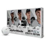 テーラーメイドゴルフ(TaylorMadeGolf)TP5xBALLATHLETEEDITION/TP5xボールアスリートエディション