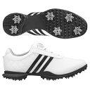 アディダスゴルフ(adidas Golf) Driver Boa / ドライバーBOA/ランニングホワイト/コアブラック /WI952/Q44807