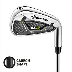 テーラーメイドゴルフ(TaylorMade Golf) M2 アイアンカーボンシャフト 2019/REAX 17 カーボン【単品】
