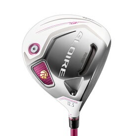 テーラーメイドゴルフ(TaylorMade Golf) グローレF (GLOIRE F) ウィメンズ ドライバー/GL6600W カーボン