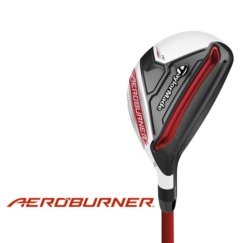 テーラーメイドゴルフ(TaylorMade Golf) エアロバーナー(AEROBURNER) レスキュー / TM5-215 カーボン