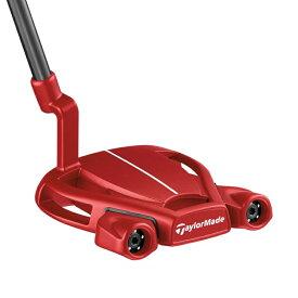テーラーメイドゴルフ(TaylorMade Golf) SPIDER TOUR RED CRANK NECK / スパイダーツアー レッド