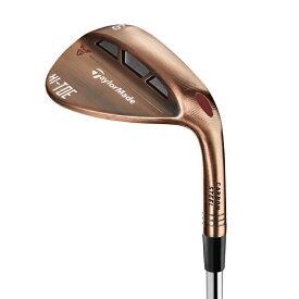 テーラーメイドゴルフ(TaylorMade Golf) MILLED GRIND HI-TOE WEDGE / ミルドグラインドハイ・トゥ ウエッジ/N.S. PRO 950 GH (STD 4WAY SOLE)