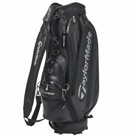 テーラーメイドゴルフ(TaylorMade Golf) ツアーオリエンティッド キャディバッグ/ブラック /KY829 /M72291