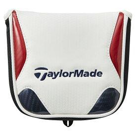 テーラーメイドゴルフ(TaylorMade Golf) G-7 パターカバー マレット/ホワイト /KX620 /U23453