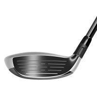 テーラーメイドゴルフ(TaylorMadeGolf)M4レスキュー/FUBUKITM6