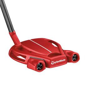 テーラーメイドゴルフ(TaylorMade Golf) SPIDER TOUR RED / スパイダーツアー レッド/左用スモールスラント