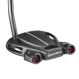 テーラーメイドゴルフ(TaylorMade Golf) SPIDER TOUR BLACK DOUBLE BEND / スパイダーツアーブラック