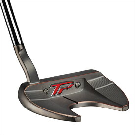 テーラーメイドゴルフ(TaylorMade Golf) TP コレクション パティーナ アドモア 3 / TP COLLECTION PATINA/ショートカーブ