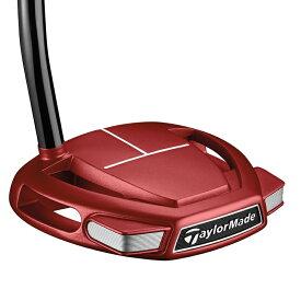 テーラーメイドゴルフ(TaylorMade Golf) Spider MINI TOUR RED / スパイダーミニツアーレッド