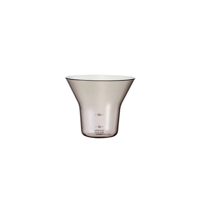 KINTO/キントー SCS-02-HD ホルダー 2cups 27626 【 SLOW COFFEE STYLE スローコーヒースタイル カラフェ 付属品 コーヒー用品 キッチン用品 デザイン シンプル おしゃれ 】 ポイント10倍