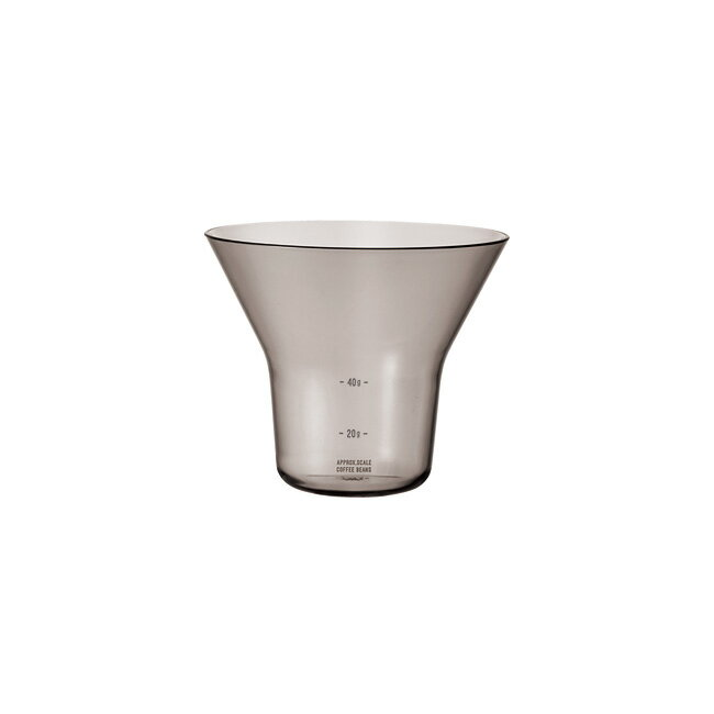 KINTO/キントー SCS-04-HD ホルダー 4cups 27627 【 SLOW COFFEE STYLE スローコーヒースタイル カラフェ 付属品 コーヒー用品 キッチン用品 デザイン シンプル おしゃれ 】 ポイント10倍