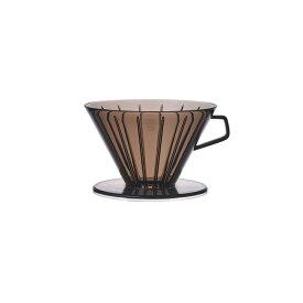 KINTO/キントー SCS-04-BR-CGY ブリューワー 4cups クリアグレー 27650 【 SLOW COFFEE STYLE スローコーヒースタイル ジャグ 付属品 コーヒー用品 キッチン用品 デザイン シンプル おしゃれ 】 ポイント10倍