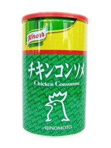 【業務用】クノール チキンコンソメ 1kg
