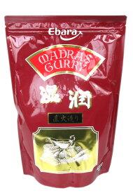 【業務用】エバラ 湿潤マドラスカレー(MADRAS CURRY)1kg