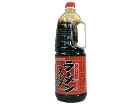 【業務用】シマダヤ ラーメンスープ 醤油味 1.8L(10倍濃縮)