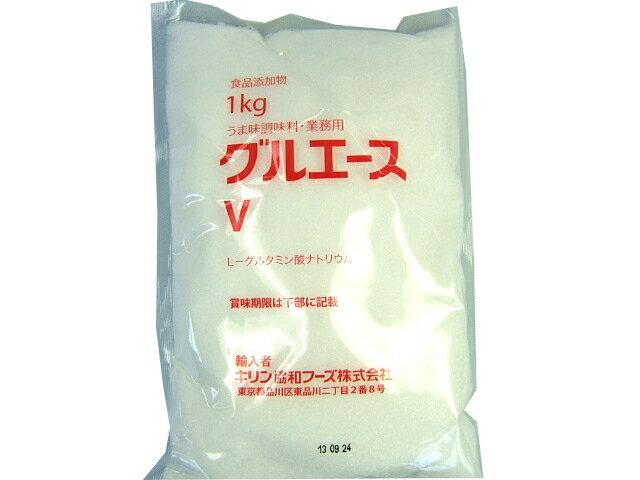 MCFS グルエースV 1kg
