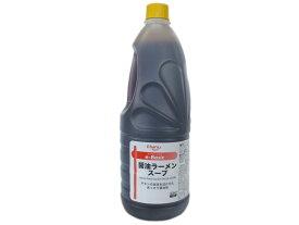 エバラ食品工業 e-Basic 醤油ラーメンスープ 1.8L