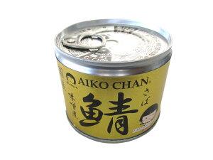 伊藤食品 美味しい鯖 味噌煮 6号缶