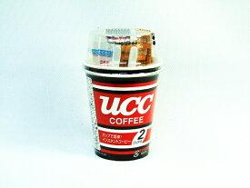 UCC カップコーヒー 2カップ【10個セット】