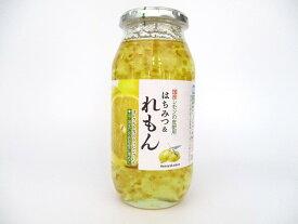 サクラ印 はちみつ&レモン 810g