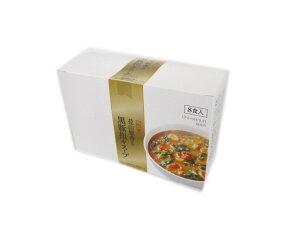 一杯の贅沢 花山椒香る 黒豚担々スープ 13.5g×8 【フリーズドライ】