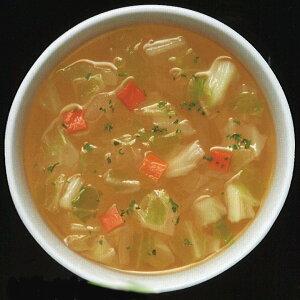 三菱商事ライフサイエンス 一杯の贅沢 野菜スープ 6.5g 【フリーズドライ】