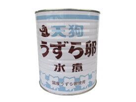 天狗缶詰 うずら卵 特1号缶