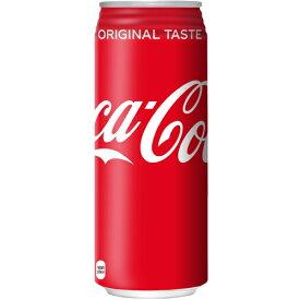 コカ・コーラ 500ml缶×24本 コカ・コーラ直送商品以外と 同梱不可 【D】【サイズE】