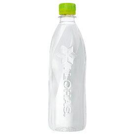い・ろ・は・す 天然水 ラベルレス 560mlPET×24本 コカ・コーラ直送商品以外と 同梱不可 【D】【サイズE】