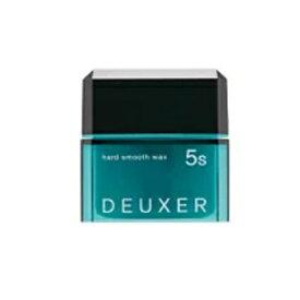 【ナンバースリー】DEUXER 003 デューサー ハードワックス 5S(80g)【50】 (RSL)