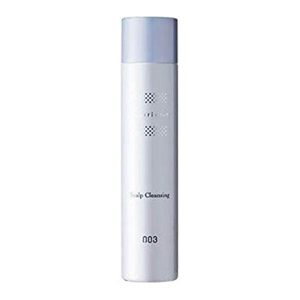 ナンバースリー ミュリアム クリスタル 薬用スカルプ炭酸クレンジング 250g 【50】