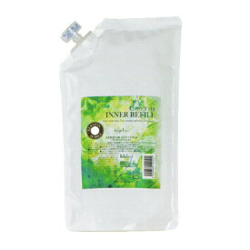 ナプラ ケアテクトHB インナーリフィル(前処理剤) 500ml(詰替)