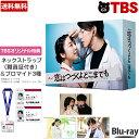 【ポイント10倍!送料無料】【TBSオリジナル特典付き Blu-ray BOX 】恋はつづくよどこまでも / Blu-ray BOX / 上白…