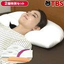 王様の夢枕 ロイヤルフィール 2個 / カバー 2枚 + ロング 抱き枕 セット / 枕 まくら 快眠 横向き 洗える 丸洗い …