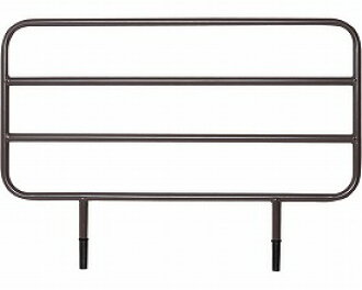 Side rail long KJR-J2L 2 pieces (bed bed for aged care beds for nursing bed care supplies welfare Rakuten shopping Rehab)