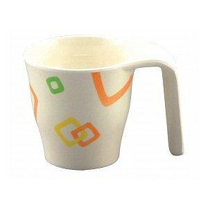 アメニティカップ [茶碗・湯のみ・マグカップ 食器・ (介護用品 介護 老人 お年寄り 高齢者 )